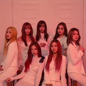 Dreamcatcher is listed (or ranked) 9 on the list The Best K-pop Girl Groups Of All-Time