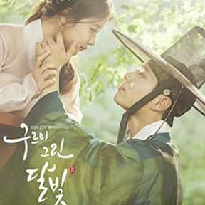 Love in the Moonlight is listed (or ranked) 25 on the list The Best K-Dramas to Watch on Viki