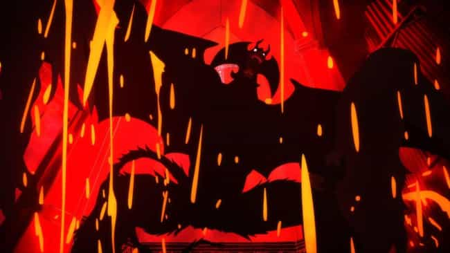 Devilman Crybaby is listed (or ranked) 4 on the list The Best Horror Anime On Netflix