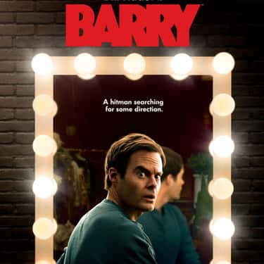Barry is listed (or ranked) 2 on the list What To Watch If You Love 'Master of None'