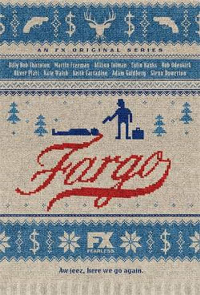 Fargo Season 1: Bemidji is listed (or ranked) 1 on the list The Best Seasons of Fargo, Ranked