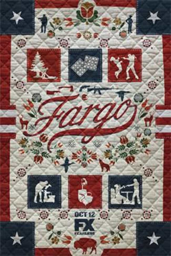 Fargo Season 2: Luverne is listed (or ranked) 2 on the list The Best Seasons of Fargo, Ranked