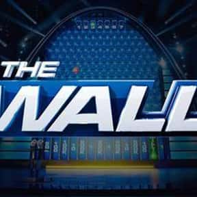 The Wall is listed (or ranked) 12 on the list The Best Obstacle Course Competition Series Ever