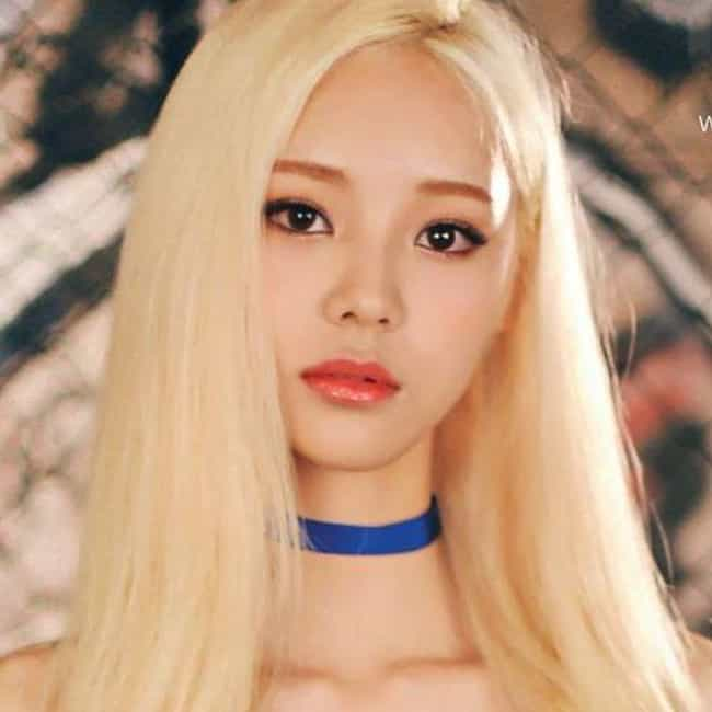 JinSoul is listed (or ranked) 3 on the list Who Is The Most PopularLOOΠΔMember?
