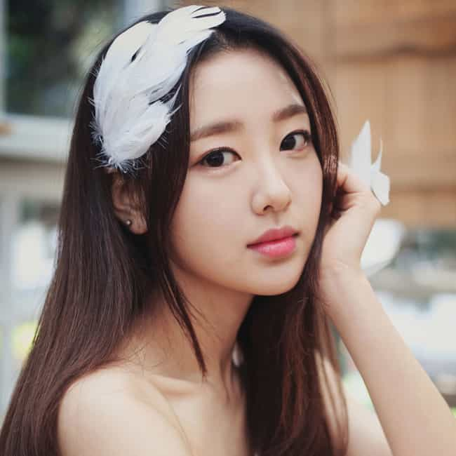 Yves is listed (or ranked) 3 on the list The Best Female Visuals In K-pop Right Now