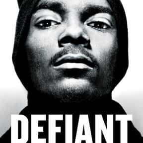 The Defiant Ones is listed (or ranked) 7 on the list The Best Documentary Miniseries