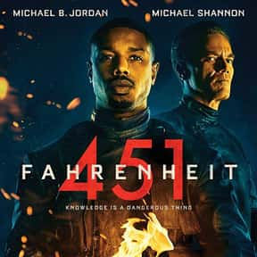Fahrenheit 451 is listed (or ranked) 8 on the list The Best Movies That Take Place In Ohio