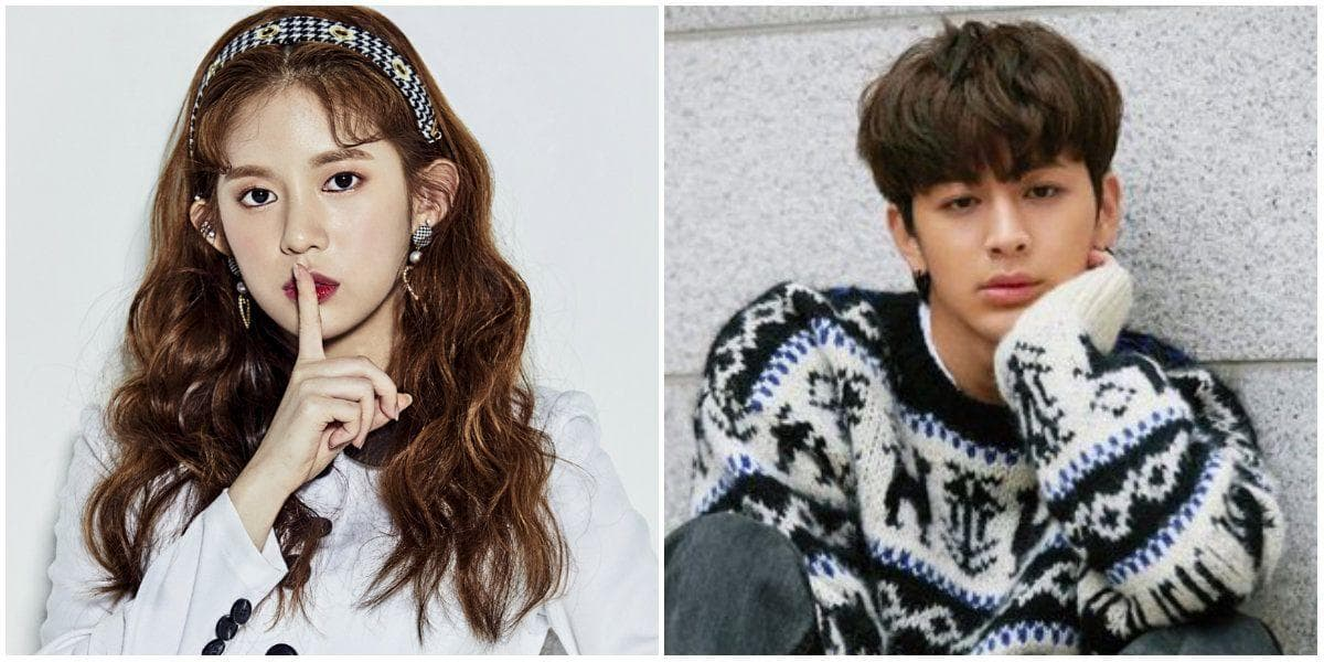 Kpop idoler dating 2016