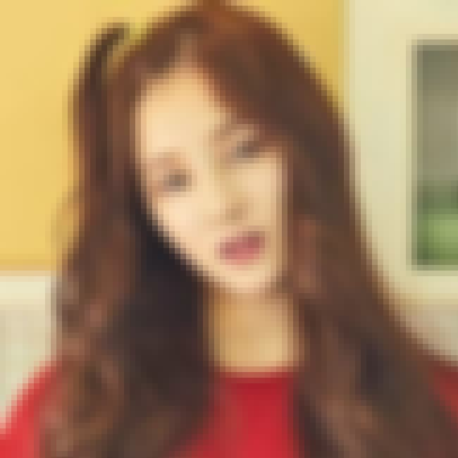 Nancy is listed (or ranked) 1 on the list Vote: Who Is The Best Momoland Member?
