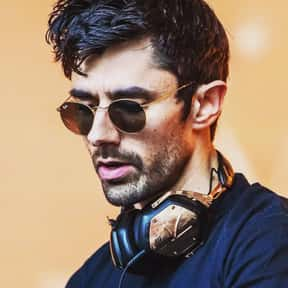 KSHMR is listed (or ranked) 14 on the list The Best DJs Of 2020, Ranked