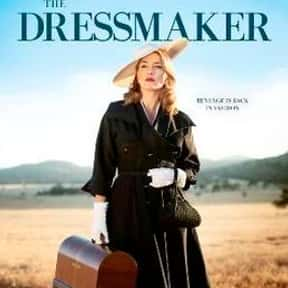 The Dressmaker is listed (or ranked) 19 on the list The Best Kids & Family Movies On Amazon Prime Video