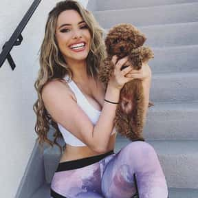 Lele Pons is listed (or ranked) 8 on the list The Most Beautiful Female YouTubers