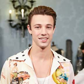 Cameron Dallas is listed (or ranked) 13 on the list The 50+ Best Influencers Under 25