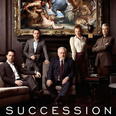 Succession is listed (or ranked) 2 on the list What To Watch If You Love 'Little Fires Everywhere'