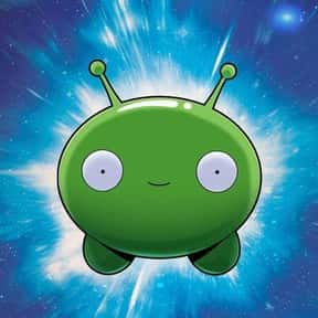 Final Space is listed (or ranked) 19 on the list The Best Current Animated Series