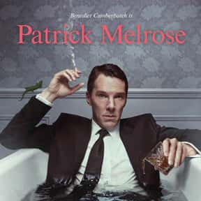 Patrick Melrose is listed (or ranked) 19 on the list New TV Shows of the Last Few Years with the Best Overall Acting