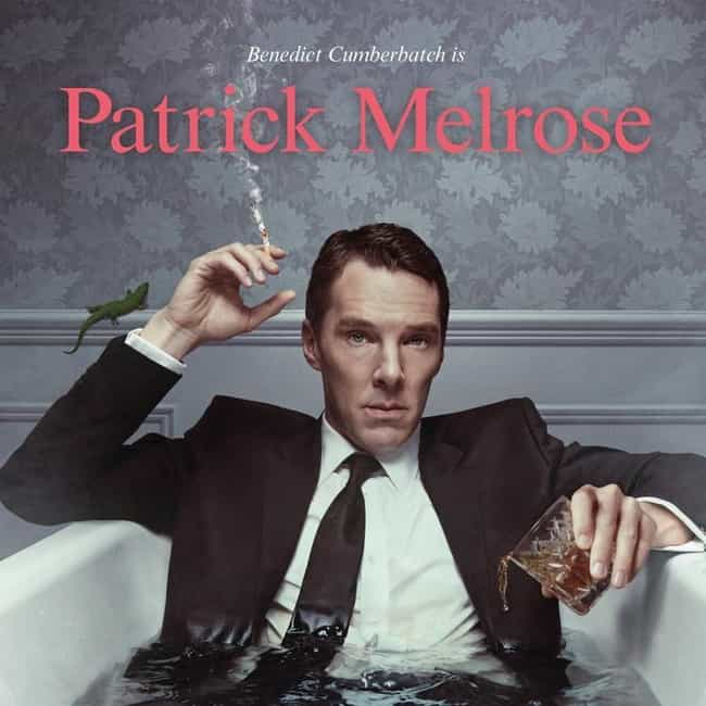 Patrick Melrose is listed (or ranked) 4 on the list What to Watch If You Love 'Succession'