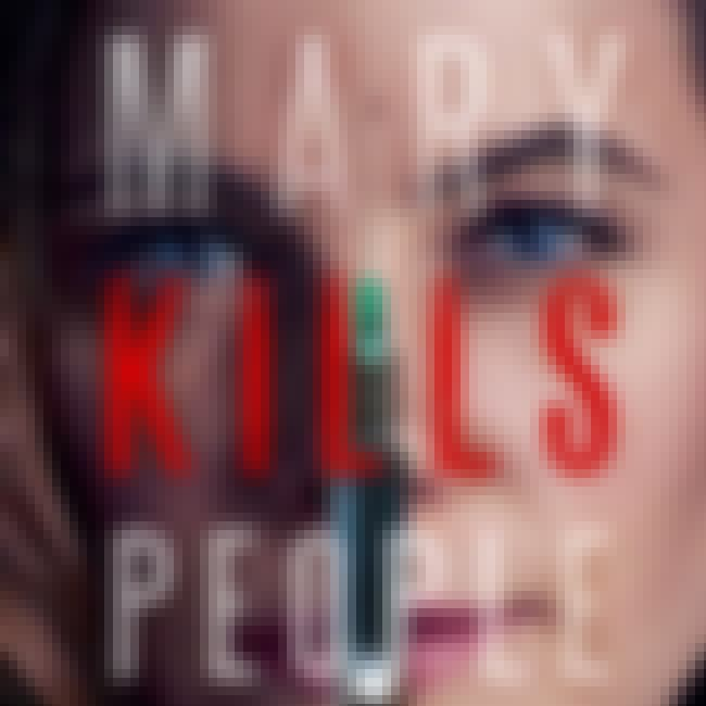 Mary Kills People is listed (or ranked) 4 on the list Current TV Shows That Are Just Breaking Bad Ripoffs