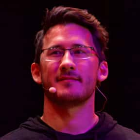 Markiplier is listed (or ranked) 4 on the list The Best Gaming Channels on YouTube