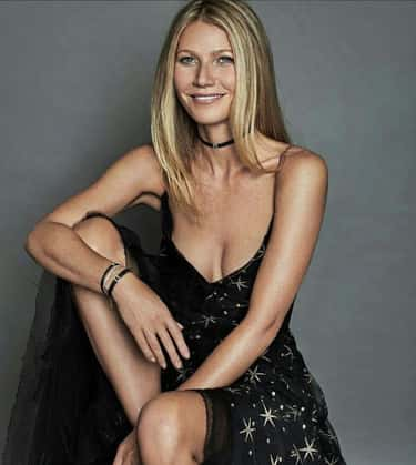 Gwyneth Paltrow's V-Steam  is listed (or ranked) 1 on the list Absolutely Ridiculous Celebrity Beauty Tips