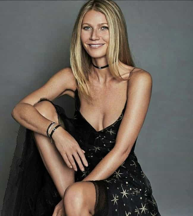 Goop is listed (or ranked) 1 on the list Absolutely Ridiculous Celebrity Beauty Tips