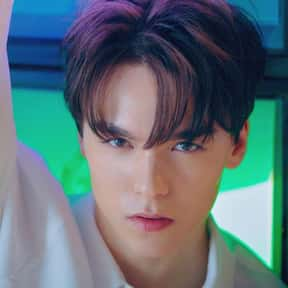 Vernon Chwe is listed (or ranked) 2 on the list The Best Non-Korean K-Pop Idols