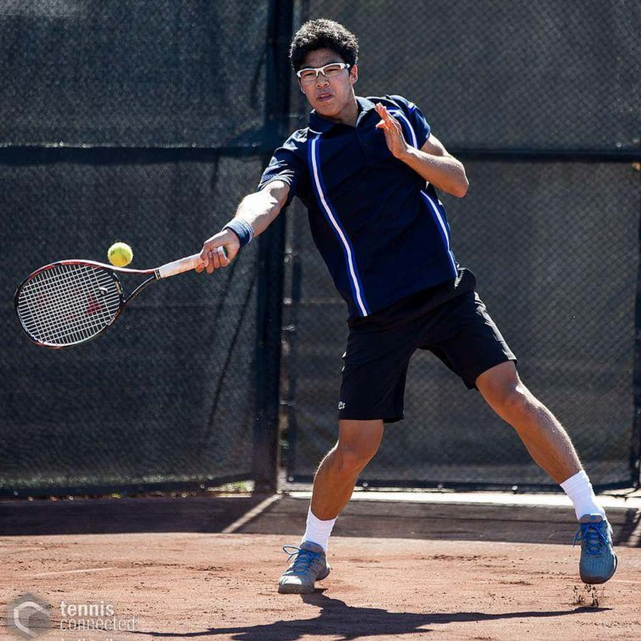 Chung Hyeon is listed (or ranked) 1 on the list The Best Tennis Players from South Korea