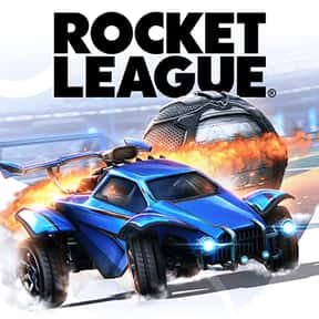 Rocket League is listed (or ranked) 2 on the list The Best Xbox Games For Couples