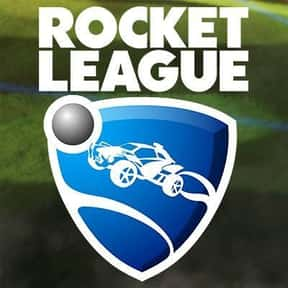 Rocket League is listed (or ranked) 19 on the list The Most Popular Nintendo Switch Games Right Now