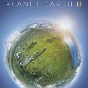 Planet Earth 2 is listed (or ranked) 1 on the list The Best Documentary Series & TV Shows
