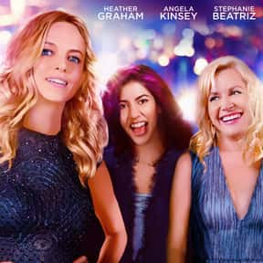 Half Magic is listed (or ranked) 6 on the list The Best Romantic Comedies Streaming on Hulu