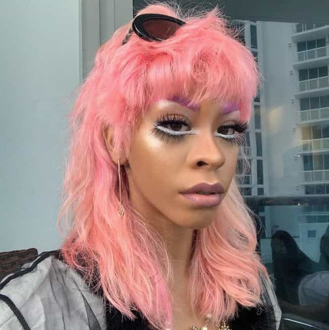 Rico Nasty is listed (or ranked) 3 on the list 17 Famous Rappers Who Are Taurus