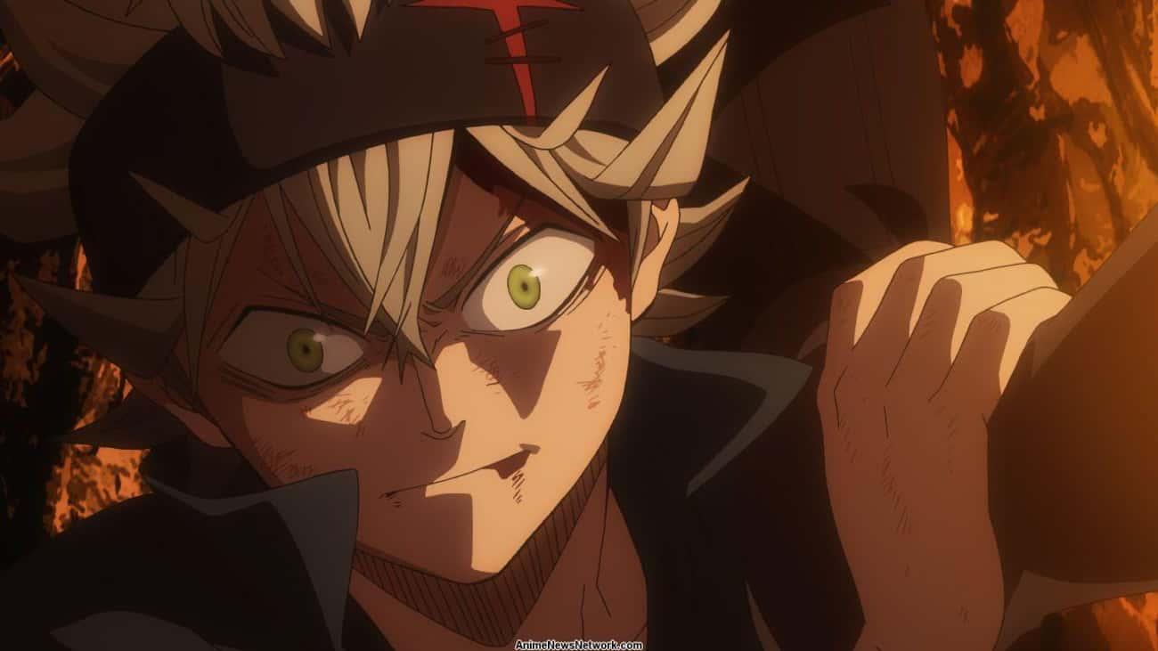 Black Clover is listed (or ranked) 3 on the list The Best Anime Like Demon Slayer: Kimetsu No Yaiba