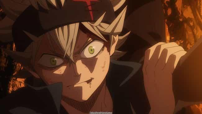 Black Clover is listed (or ranked) 4 on the list The Best Anime Like Demon Slayer: Kimetsu No Yaiba