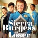 Sierra Burgess Is a Loser is listed (or ranked) 6 on the list The Best Netflix Original Romantic Comedies