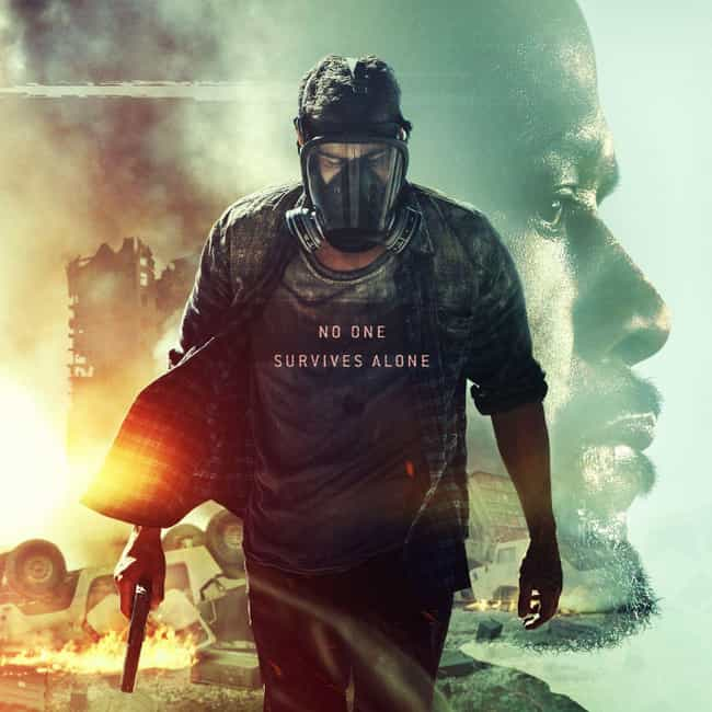 The 15+ Best Disaster Movies Streaming on Netflix, Ranked