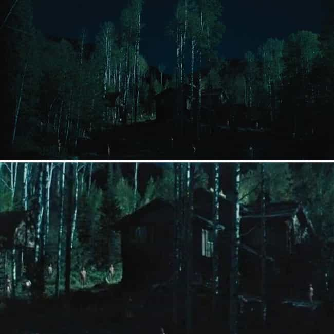 Hereditary is listed (or ranked) 2 on the list Movies With Scary Hidden Images You Didn't Catch The First Time