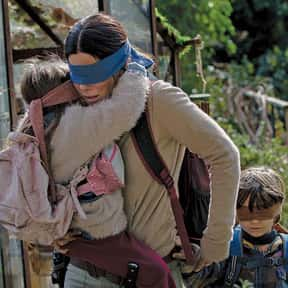 Bird Box is listed (or ranked) 2 on the list The Most Watched Netflix Original Movies Of 2019, Ranked By Viewers