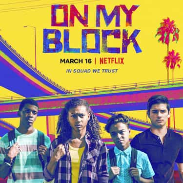 On My Block is listed (or ranked) 2 on the list What To Watch If You Love 'Gentefied'