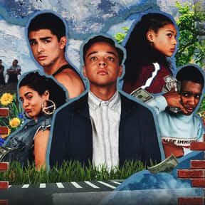 On My Block is listed (or ranked) 6 on the list The Best New Teen TV Shows of the Last Few Years