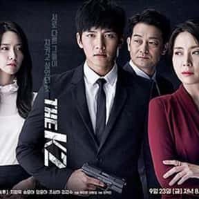 The K2 is listed (or ranked) 19 on the list The Best Korean Dramas to Watch on Netflix