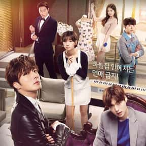 Cinderella and Four Knights is listed (or ranked) 11 on the list The Best K-Dramas to Watch on Viki