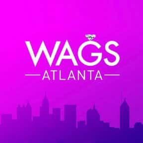 WAGS Atlanta is listed (or ranked) 11 on the list The Best Current E! Shows
