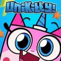 Unikitty! is listed (or ranked) 14 on the list The Best Current Cartoon Network Shows