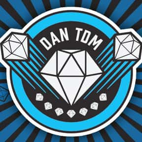 Dan TDM is listed (or ranked) 6 on the list The Best Gaming Channels on YouTube