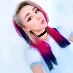 Wengie is listed (or ranked) 15 on the list The Most Beautiful Female YouTubers