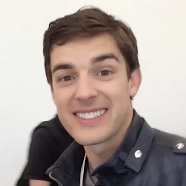 MatPat is listed (or ranked) 3 on the list Famous YouTubers Who Are Scorpios