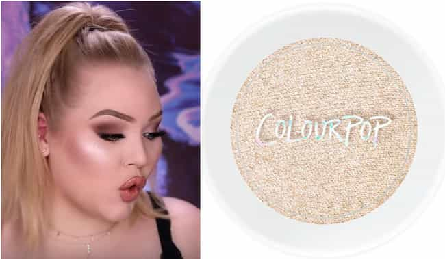 NikkieTutorials is listed (or ranked) 1 on the list Highlighters Your Favorite Beauty Gurus Swear By