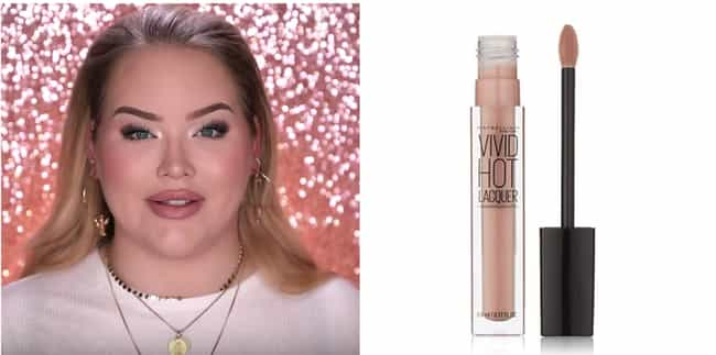 NikkieTutorials is listed (or ranked) 3 on the list Lipsticks Your Favorite Beauty Gurus Are Obsessed With