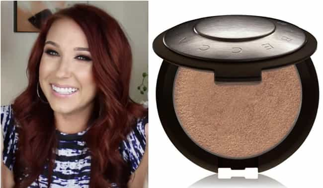 Jaclyn Hill is listed (or ranked) 3 on the list Highlighters Your Favorite Beauty Gurus Swear By